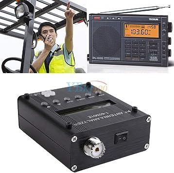 FidgetKute MR300 - Analizador Digital de Antena de Onda Corta ...