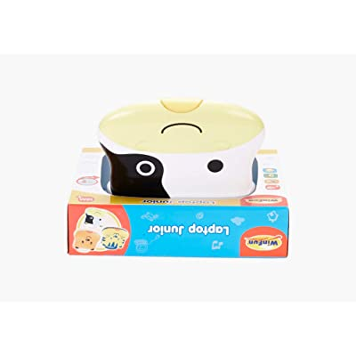 winfun Laptop Junior Cow: Toys & Games [5Bkhe0304899]