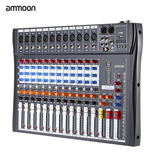 Buy audio mixer brands