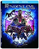 Resident Evil / Resident Evil: Afterlife / Resident Evil: Apocalypse / Resident Evil: Extinction / Resident Evil: Retribution / Resident Evil: The Final Chapter - Set