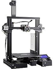 """Creality 3D Ender-3 Pro 3D-Drucker mit Cmagnet Build Surface Plate-Upgrade und UL-zertifiziertem Netzteil 8,6""""x 8,6"""" x 9,8"""""""
