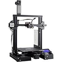 Impressora 3D Ender 3 Creality Black 110v/220v Impressão Fdm