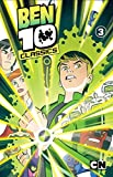 img - for Ben 10 Classics Volume 3: Blast from the Past (A Museum Mystery) book / textbook / text book