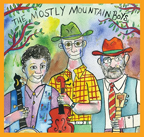 The Mostly Mountain Boys -