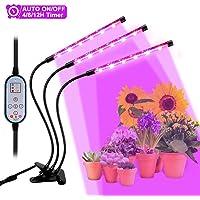 Lámpara LED Plantas Crecimiento Interior YOUTHINK 36W Luz