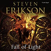 Fall of Light: The Second Book in the Kharkanas Trilogy | Steven Erikson