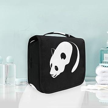 Amazon.com: Mr.XZY - Bolsa de aseo para perro, diseño ...