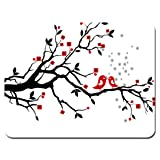 Meffort Inc Standard 7 X 9 Inch Mouse Pad