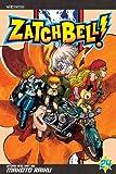 Zatch Bell!, Makoto Raiku, 142152239X
