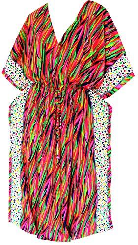 La Leela Likre Veste Donne Kimono Pi Liscia rxrwq8dRB7