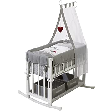 babybett stubenwagen beistellbett babywiege sitzbank