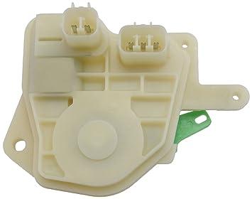VDO AC89777 Door Lock Actuator  sc 1 st  Amazon.com & Amazon.com: VDO AC89777 Door Lock Actuator: Automotive pezcame.com