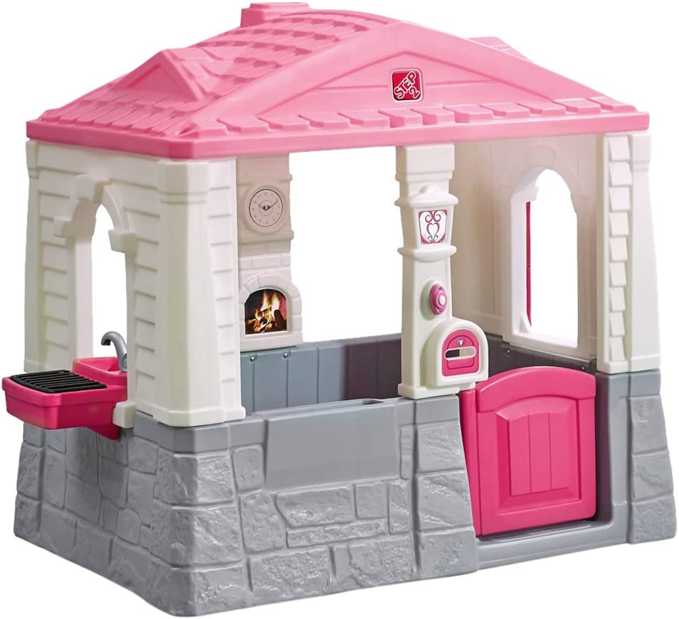 Happy Home Playhouse
