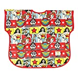 Bumkins DC Comics Wonder Woman Junior Bib / Short