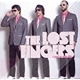 Lost in the 80s//Lost Fingers