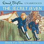 Shock for the Secret Seven: Secret Seven, Book 13 | Enid Blyton
