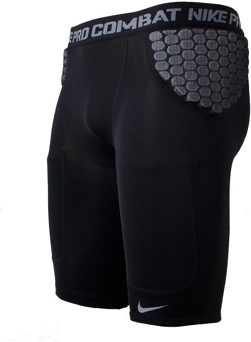 Amazon.com : Nike Pro Combat Football Hip and Tail ...