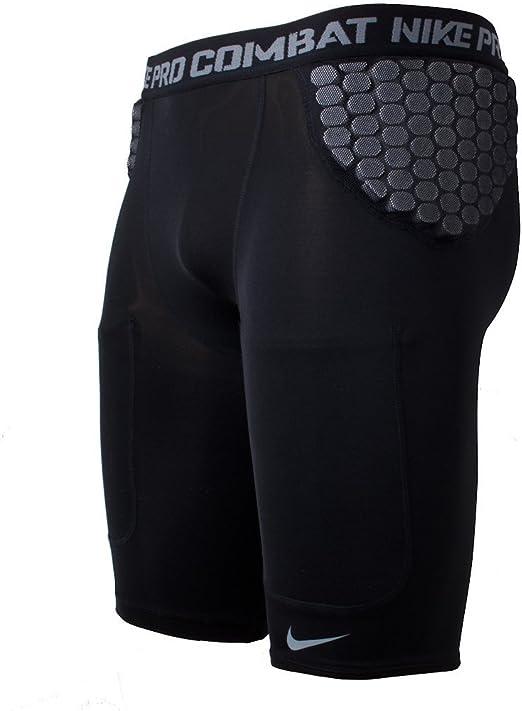 Nike Pantalones De Deporte De Compresion Futbol Americano Deportes Y Aire Libre