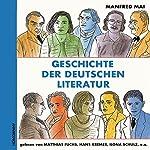 Geschichte der deutschen Literatur | Manfred Mai