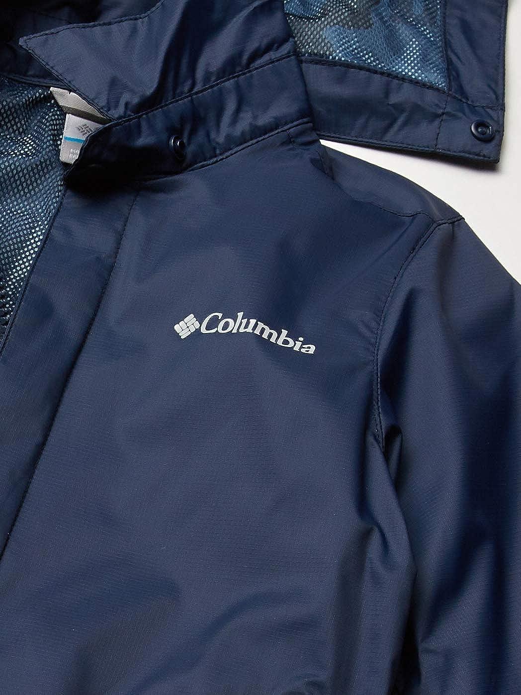 Columbia Boys