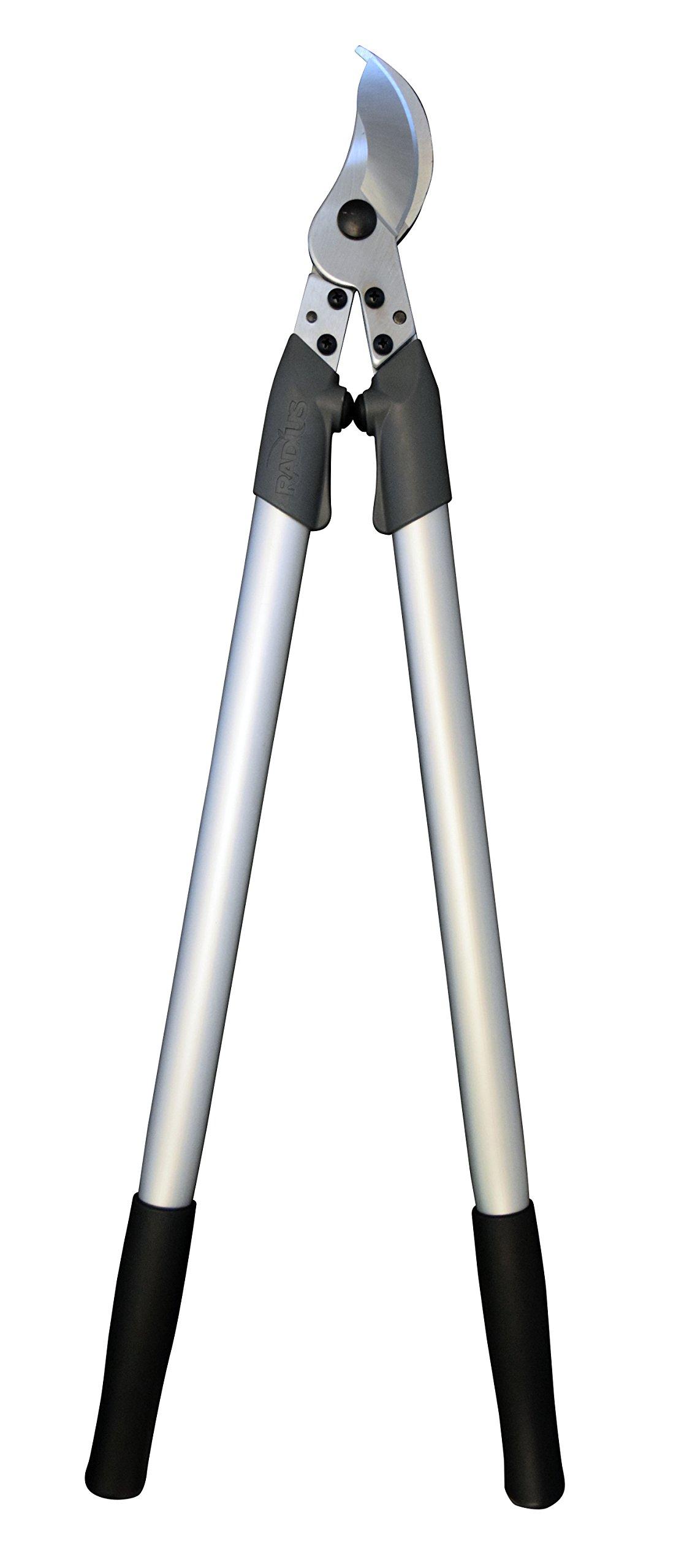 Radius Garden 55408 PRO Extended Length, Slate