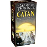 Amazon.com: A Game of Thrones: The Board Game: A Dance