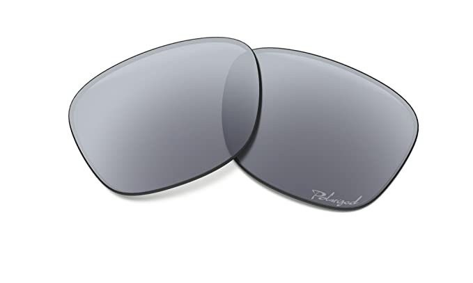 34b219b723 Oakley Forehand Replacement Lenses Grey Polarized   Cleaning Kit Bundle