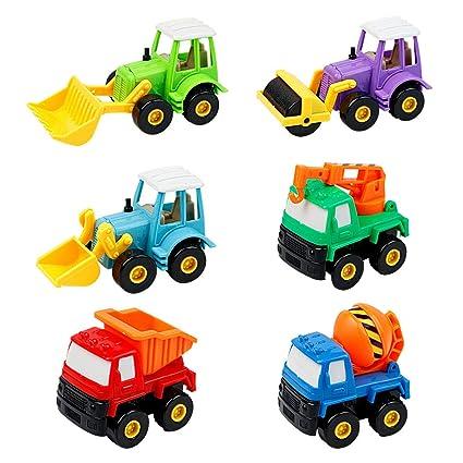 Camion Giocattolo Macchine Bambini Giochi Del Veicoli Auto Per