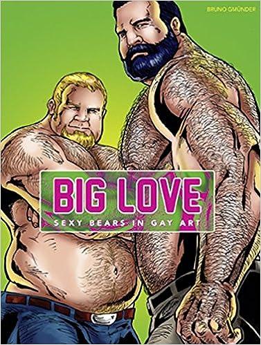 Gay bear hub