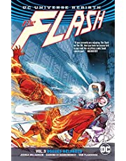 The Flash Vol. 3 Rogues Reloaded (Rebirth)