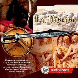 La Ilíada [The Iliad]