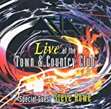 Live at Town & Country Club by Asia (2000-02-08)