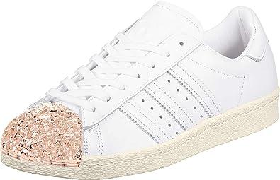 Amazon.com: adidas Originals mujer Originals Superstar 80s ...