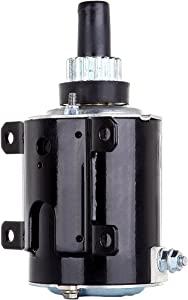 Scitoo New Starter fit Tecumseh Air Cooled HM 70-100 OVM/OVXL 120 TVM/TVXL 170-220 STC0006 112312 410-22007 AM30931 5749