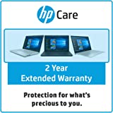 HP Laptop Care Pack 2 Years Additional Warranty with Next Support and Onsite Laptop Service for HP 14/15 Laptops