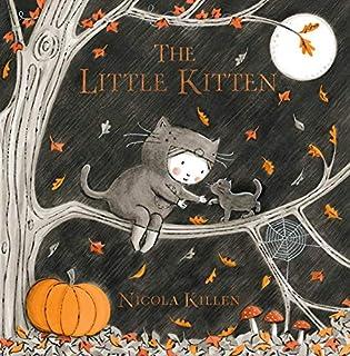 Book Cover: The Little Kitten