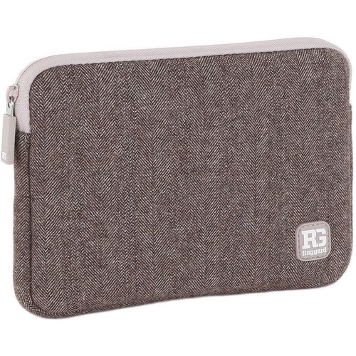 Ruggard Herringbone Sleeve for 8 Tablet