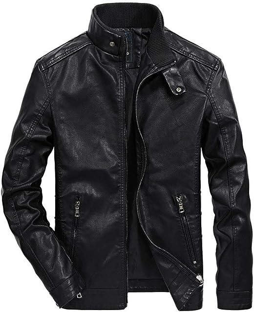 機関車の革のジャケットメンズ新しいヴィンテージデザインのオートバイの革のジャケット男性カジュアルコート