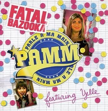 musique de fatal bazooka gratuit