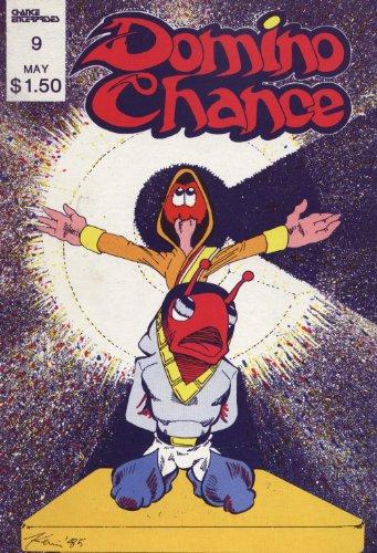 Domino Chance #9