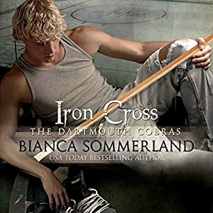 Iron Cross Audiobook