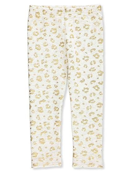973280736 Amazon.com: Carter's Girls' Cozy Fleece Leggings: Clothing