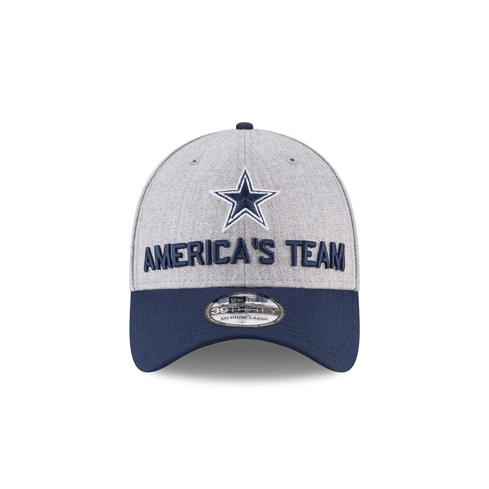 New Era Green Bay Packers Dallas Packers 2018 ONSTAGE Draft 39THIRTY ...