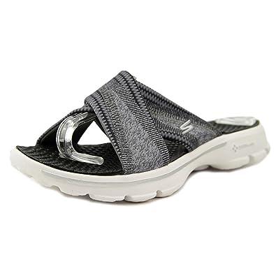 f2d998a14aec6 Skechers Go Walk - Fiji, Women's Shoes: Amazon.co.uk: Shoes & Bags