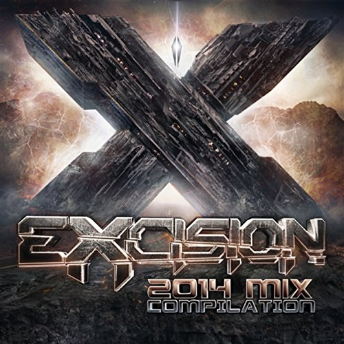Excision 2014 Mix Compilation ...