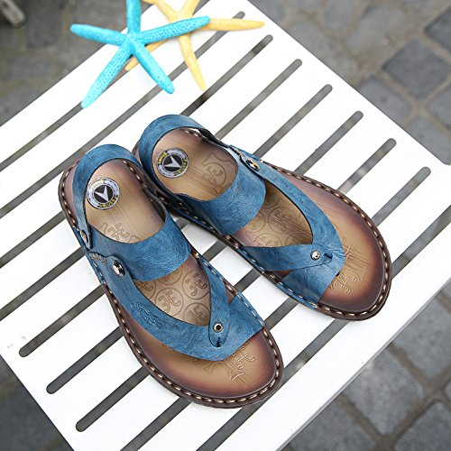 The Man Driving The Car Skid Shoes Casual Shoes High Quality Classic Casual Shoes blue Pyu6XqCvmr