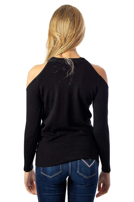 Guess Mia Sweater Maglione Cardigan Donna