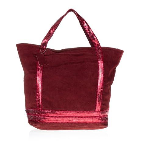 f9f6eddb5a Vera pelle signora borsa shopping bag. Borsa in pelle Genuino bolso pelle