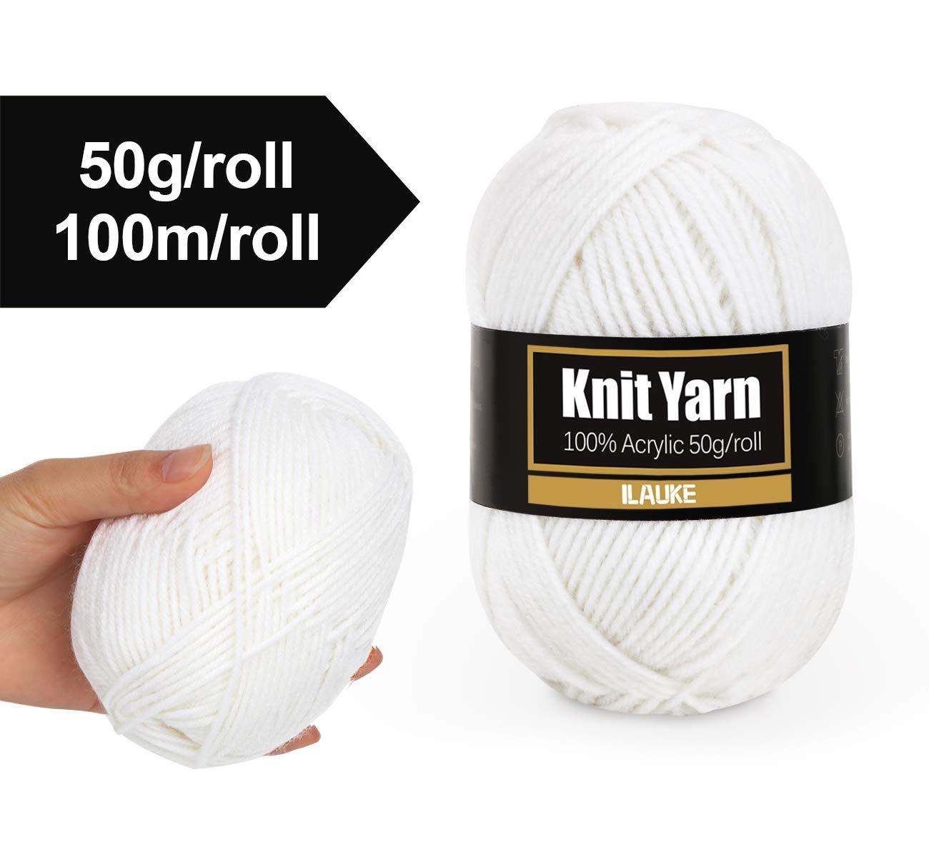 cheap Double Knitting Yarn Set