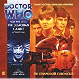 The Selachian Gambit (Doctor Who: The Companion Chronicles)